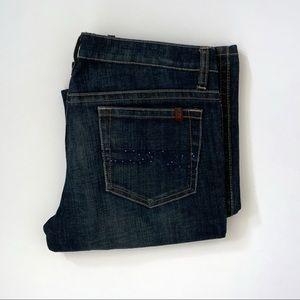Buffalo David Bitton Pik Jeans